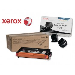 Colorstix Xerox Phaser 8560 zwart/doos 6
