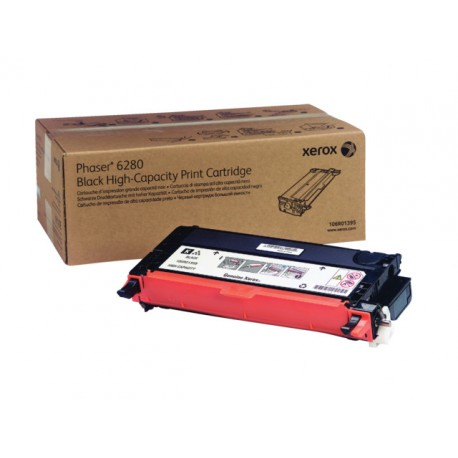 Toner Xerox Phaser 6280 6K HC black