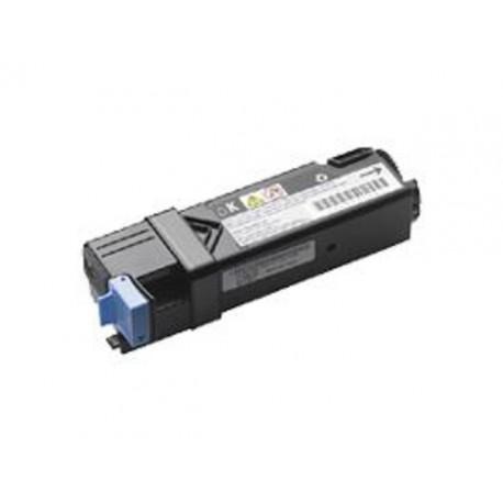 Toner Dell 2130CN FM064 HC 2,5K zwart