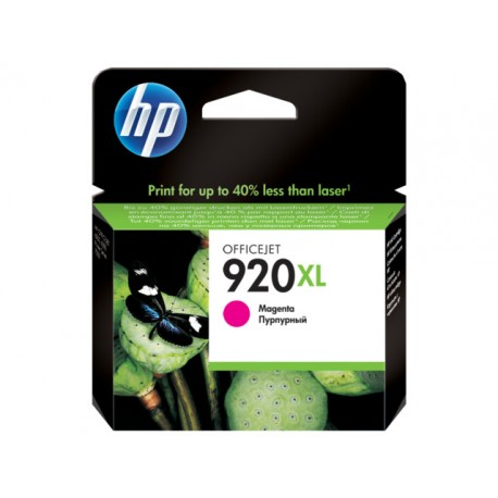 Inkjet HP CD973AE 920XL magenta