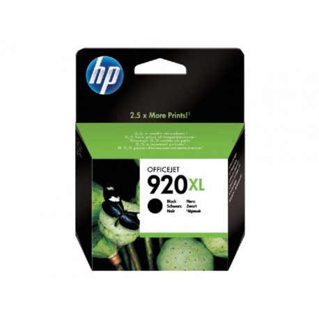 Inkjet HP CD975AE 920XL zwart