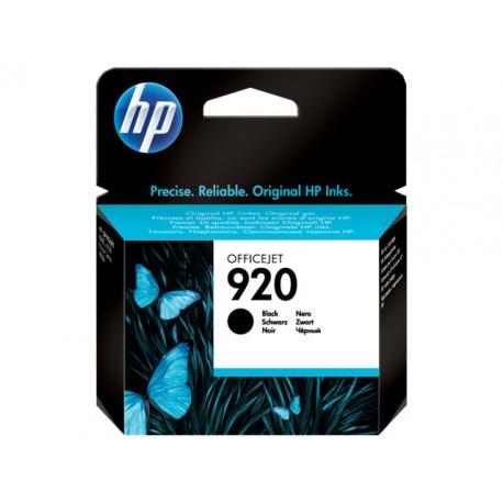 Inkjet HP CD971AE 920 zwart