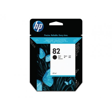 Inkjet HP CH565A HC Nr. 82 zwart