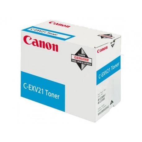 Toner Canon C-EXV 21 cyan