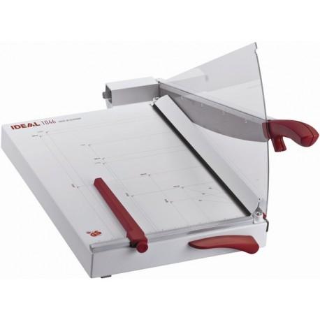 Snijmachine Ideal 1046 met Easy Lift