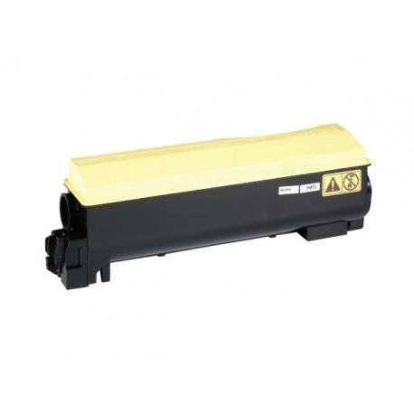 Toner Kyocera TK-550 6K yellow