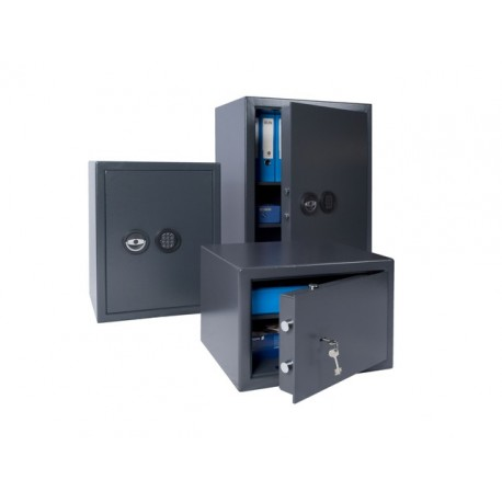 Kluis Secret S3 elektronische slot antra