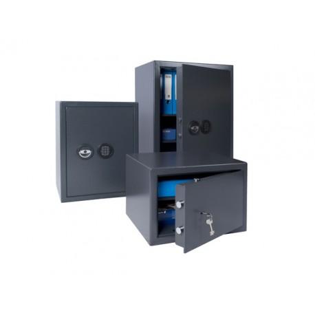 Kluis Secret S6 elektronische slot antra