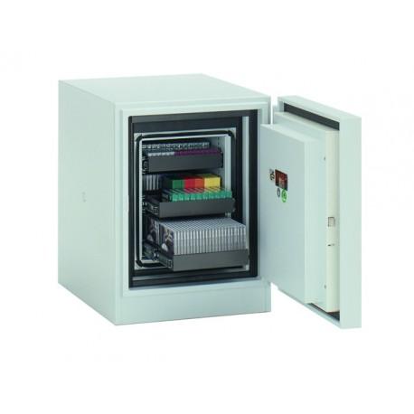 Datasafe Lampertz S100 dubbelsleutelslot