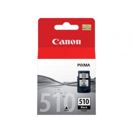 Inkjet Canon PG-510 zwart