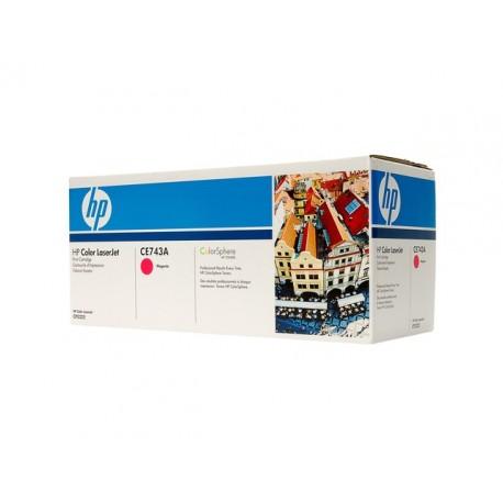 Toner HP CE743A 7K magenta