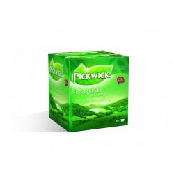 Thee Pickwick Engelse melange/pak 4x20