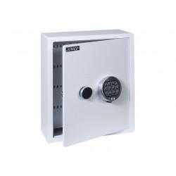 Sleutelkluis Juwel 120h M-locks elect.