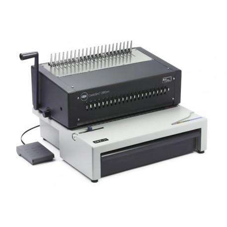 Bindmachine GBC Combind C800Pro Elektr