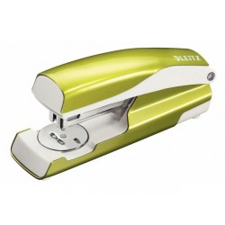 Nietmachine Leitz WOW5502 groen metallic