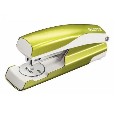 Nietmachine Leitz WOW5502 groen metallic