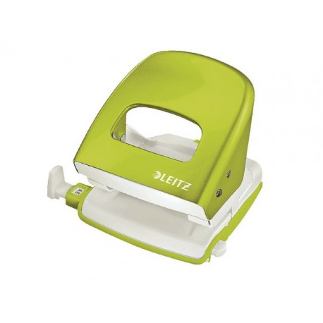Perforator Leitz WOW 5008 groen metallic