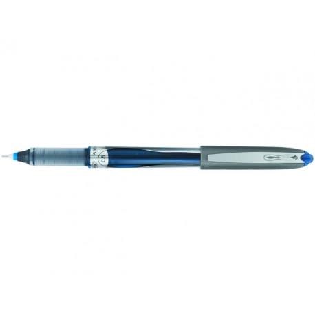 Rolschrijver BIC 537R 0,5mm blauw/ds 12