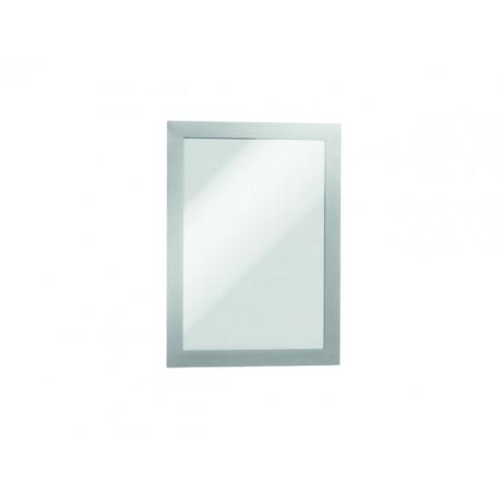 Duraframe Durable A3 zilver/pk 2