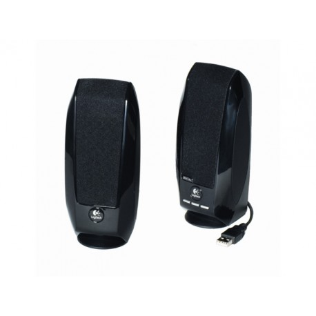 Speakerset Logitech S150 Black