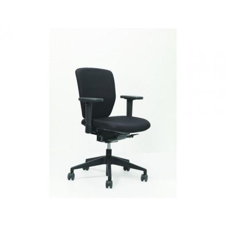 Bureaustoel Prof Chair NPR1813 zwart