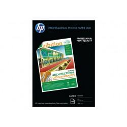 Fotopapier HP A4 200g Prof. gloss/pk 100