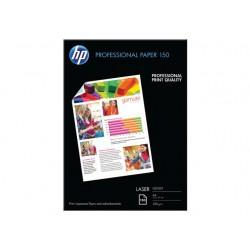Fotopapier HP A4 150g Prof. gloss/pk 150