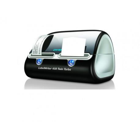 Etiketprinter Dymo LW450Twin Turbo