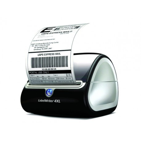Etiketprinter Dymo 4XL