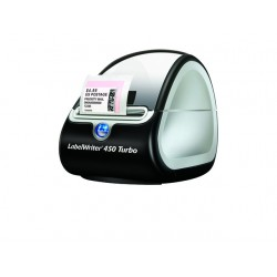 Etiketprinter Dymo LW450 Turbo