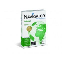 Papier Navigator A4 80g Univ./pl40x2500v