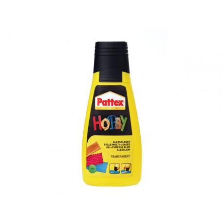 Hobbylijm Pattex/fles 80 gram