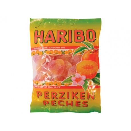 Snoep Haribo perziken /pak 300gr