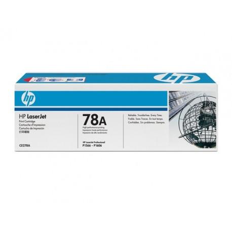 Toner HP CE278A 2,1K zwart