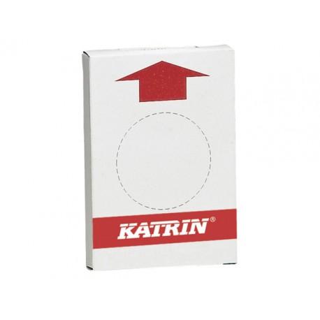 Damesverbandzakjes Katrin wit/pak 30