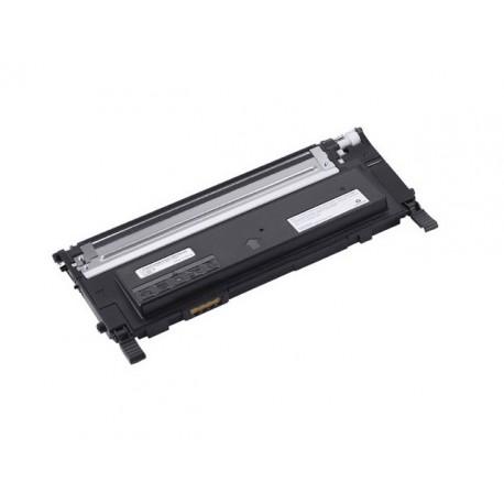 Toner Dell 1235CN 1.5K zwart