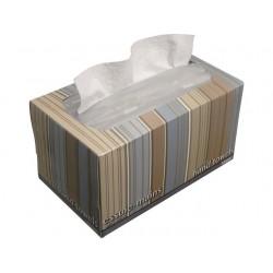 Handdoek Kleenex carrybox/bx 70vel