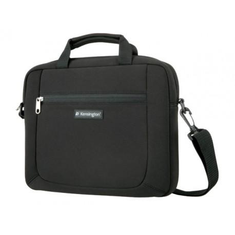 Laptopsleeve Kensington SP12 zwart 12in