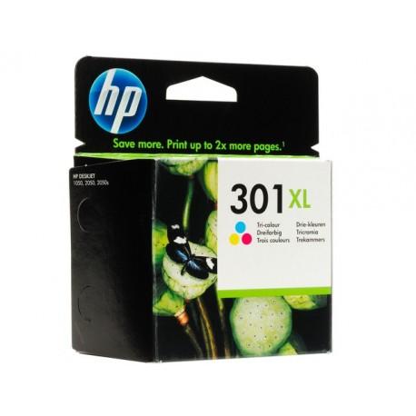 Inkjet HP 301 XL CH564EE kleur