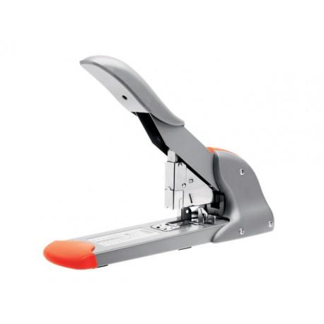 Blokhechter Rapid HD210 zilver/oranje