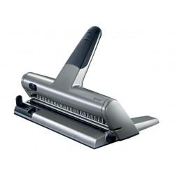 Perforator Leitz 5115 23-gaats zilver