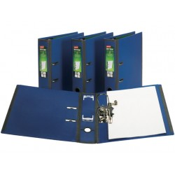 Ordner Better Binder A4-maxi 75mm blauw