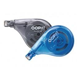 Correctieroller OOPS Sideway bl-gr/pak 2