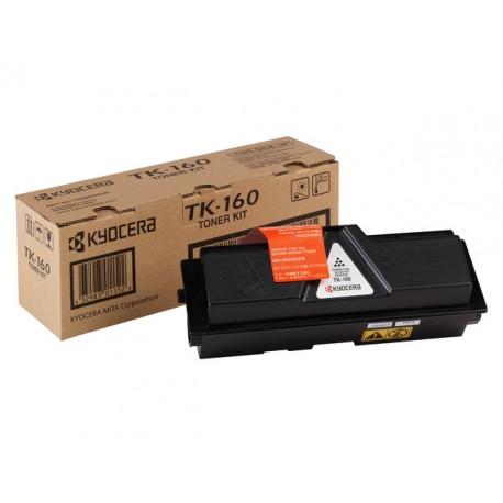 Toner Kyocera TK-160 FS1120D zwart