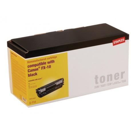Toner SPLS Canon FX-10 2K