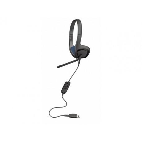 Headset Plantronics Audio 626/8 DSP USB