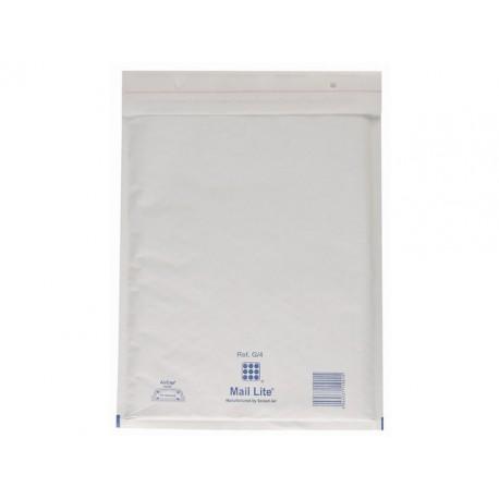 Luchtkussenenvelop MailLite D/1 wit/100