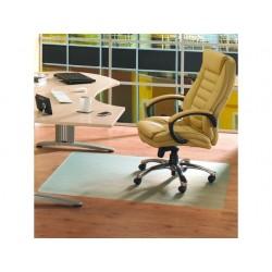 Stoelmat Floortex harde vloer 120x150cm