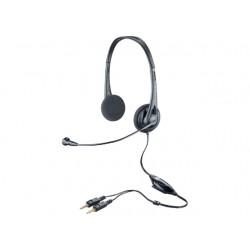 Hoofdtelefoon Plantronics 326 PC audio