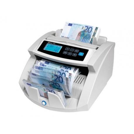 Biljettelmachine Safescan type 2250 wit